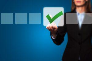 Grafika do wpisu na blogu Legalny Biznes Online, radca prawny Ilona Przetacznik. Przetwarzanie danych osobowych — kiedy nie musisz mieć zgody? Chexboksy a zfoda