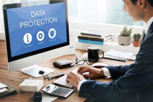 ochrony danych