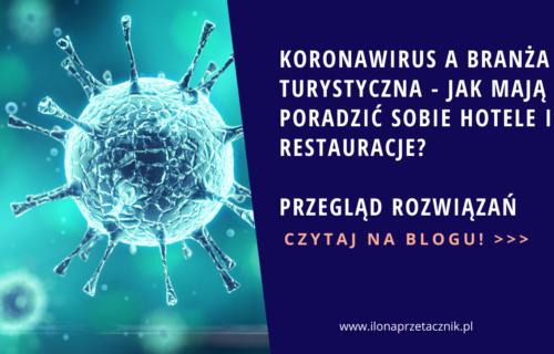 koronawirus a branża turystyczna
