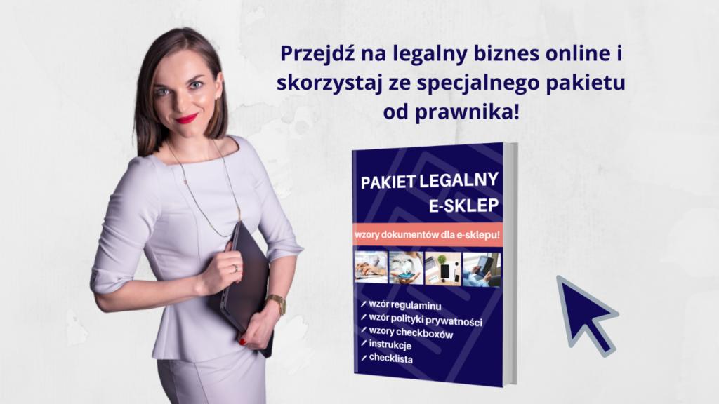 legalny e-sklep