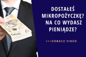 mikropożyczka