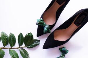 coquet klipsy do butów