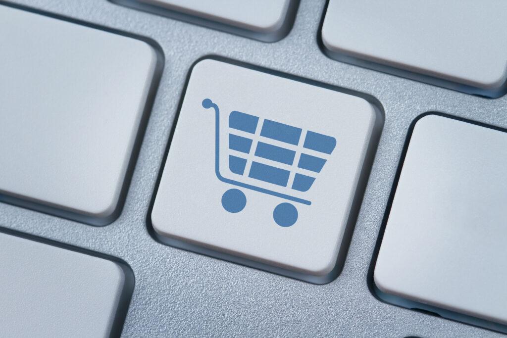 sklep internetowy w 2021