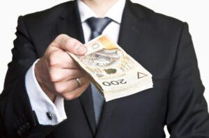 Spółka z ograniczoną odpowiedzialnością - wady i zalety spółki z o.o. Podwójne opodatkowanie spółki z o.o. – spółki dywidendy. Grafika ilustrująca tekst autorstwa Ilony Przetacznik, twórczyni bloga Legalny Biznes Online.